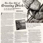 LA Weekly, 2007