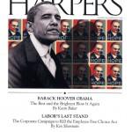 Harper's Magazine, 2009