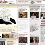 Norman Mailer for Truthdig, 2010