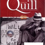 Quill, 2010
