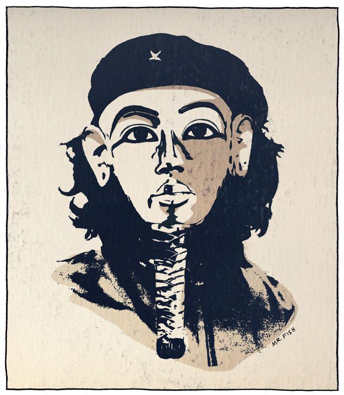WalkLikeEgyptian
