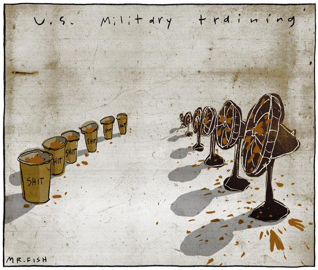 USMilitaryTraining