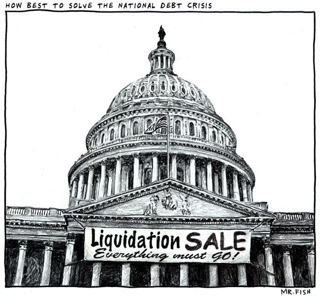 LiquidationSale