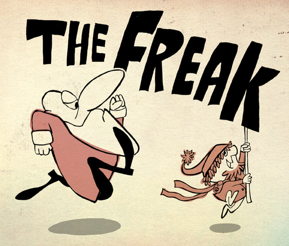 TheFreak