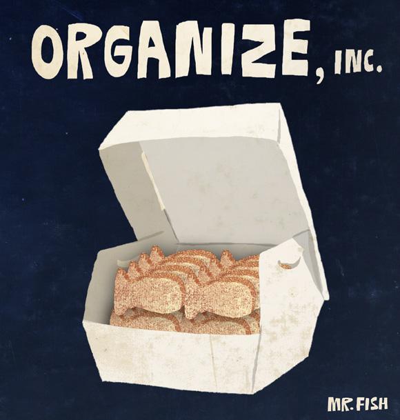 OrganizeInc