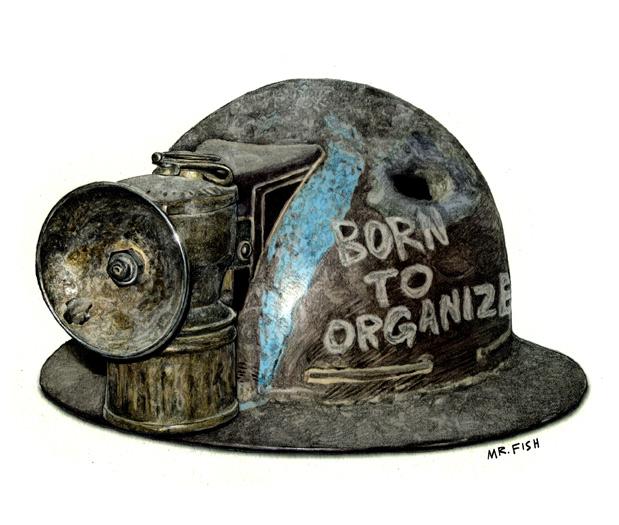 BornToOrganize