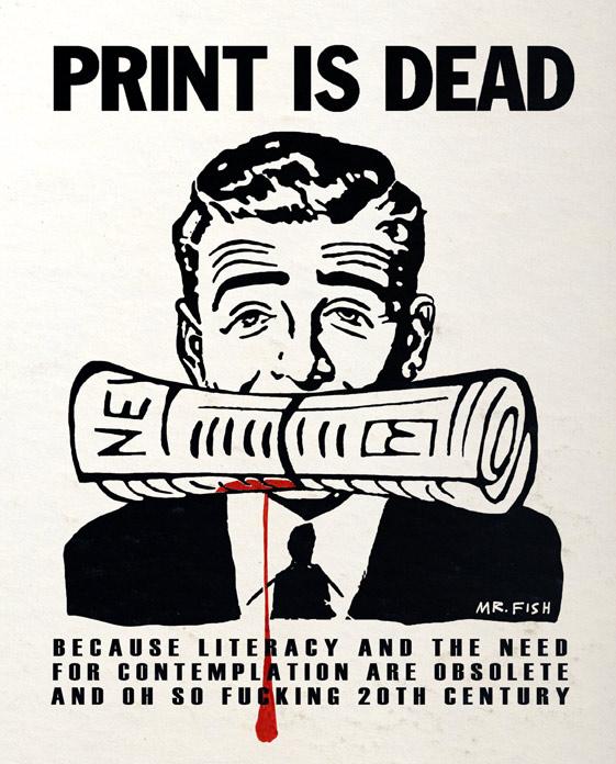 Print-is-Dead