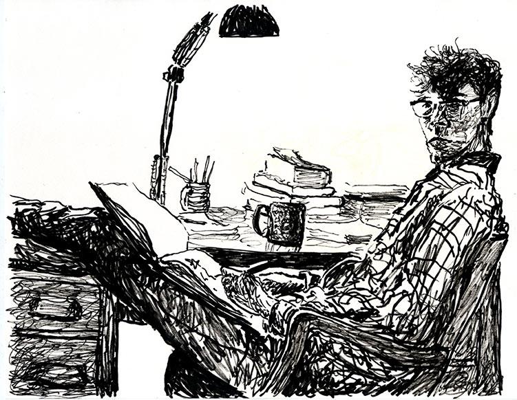 Cartoonist