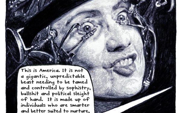 A-Clockwork-Clinton
